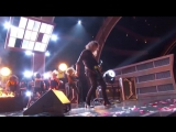 Metallica, Lady Gaga - Moth Into Flame (MIC Feed)