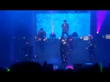 FANCAM 170417 That's My Jam + Do What I Feel @ B.A.P 2017 WORLD TOUR PARTY BABY!  U.S. BOOM (Лос-Анджелес)