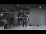 1Million dance studio Party Monster - The Weeknd  Sori Na Choreography