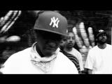 DJ Skizz Triboro Thoro featuring Hannibal Stax, Big Noyd,  Panchi Official Video