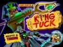 Danny Phantom S02E15 King Tuck (ENG) / Денни-призрак Сезон 2 Серия 15 Повелитель Такер (ENG)