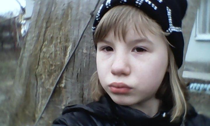 Маша Подвальная | Донецк