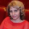 Tatyana Berezina