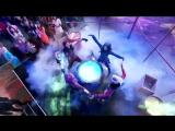 2 мая, каст фильма «Наследники» выступили с песней «Ways to Be Wicked» на телешоу «Dancing With The Stars».