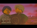 My Songs Know What You Did In the Dark (Fall Out Boy) - Ninjago Tribute