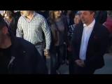 Туристка из Бразилии пофлиртовала с президентом Болгарии, не зная, кто он