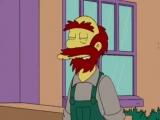 Отрывок из Симпсонов