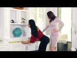Chanel  Preston, Gina Valentina HD 1080, lesbian, new porn 2017