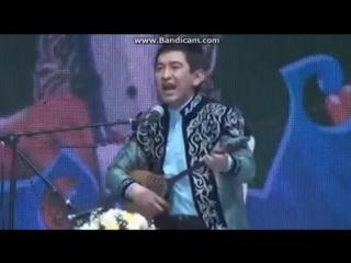Ринат Зайтов - 91 йооомае бале болган 91 ай