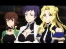 Grancrest Senki / Легенда о Гранкресте TV Аниме PV Январь 2018