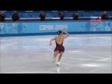 2014 Olympics Team Ladies LP OSMOND Kaetlyn CAN