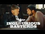 Inglourious Basterds — The Elements of Suspense