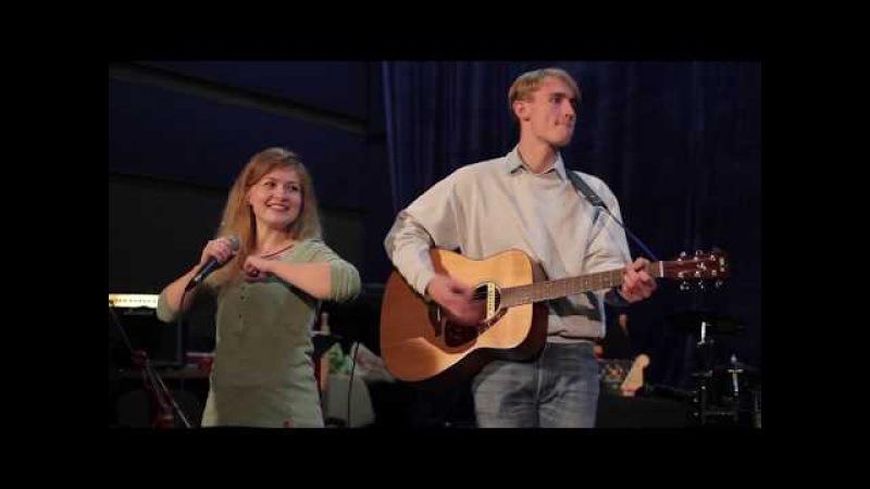 RYBYPROJECT (Білорусь) - Песенка для Царя - Зїзд Музикантів by Ceciliarec