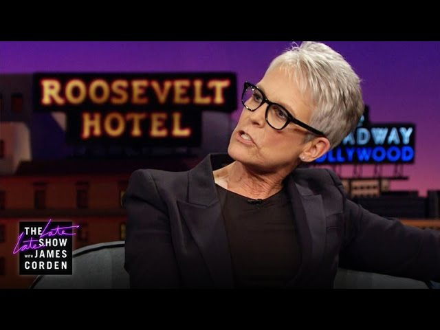 Jamie Lee Curtis James Defend Kim Kardashian