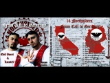 Mixtape  From Cali to Germany - by Evil $weet &amp Loco 187