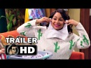 RAVEN'S HOME Official Trailer (HD) Raven-Symone Disney Spinoff Series