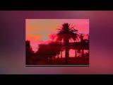 (FREE) Bones x Yung Lean x Lil Peep Type Beat - Purple Wind