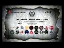 ATMOSPHERE vs fantastic.Five (Global Arena CUP 2k17) 25.02.17