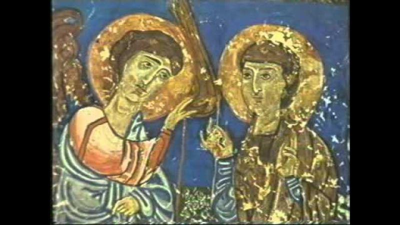 Копье судьбы Святыни Христианского мира