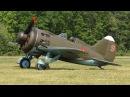 Легендарные самолёты. Истребитель И-16