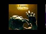 Omar Sosa - Eggun, The Afri-Lectric Experience (Full Album)