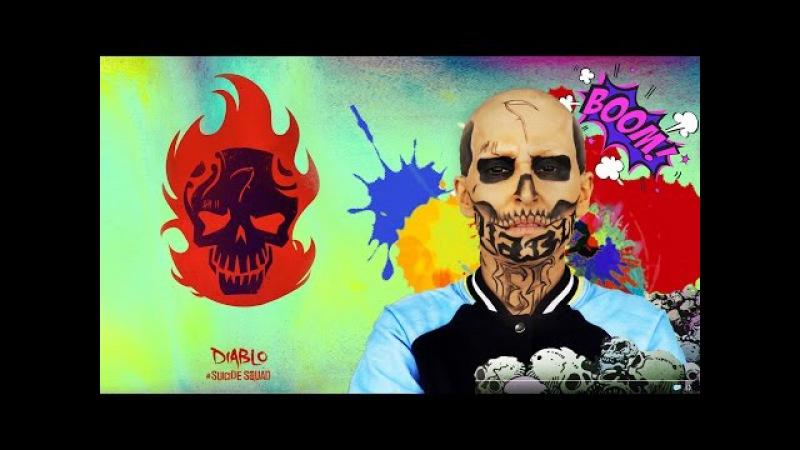 Suicide Squad: El Diablo / Legion Samobójców: El Diablo