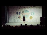 Танец под песню Юлианы Карауловой - Внеорбитные
