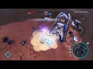 Halo Wars 2: Grunt City