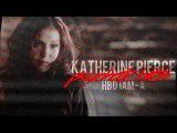 Katherine Pierce Psychotic Bitch HBD IAM-A