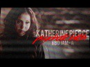 Katherine Pierce [Psychotic Bitch] HBD IAM-A