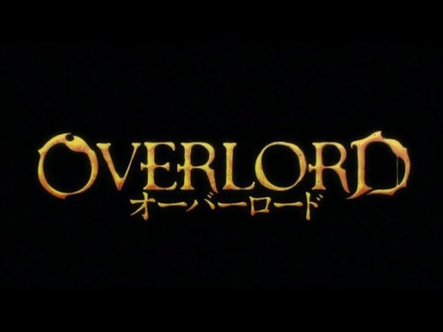 Overlord AMV Мертвый анархист