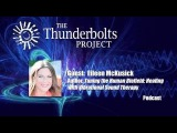 EILEEN MCKUSICK Biofield Science in the Electric Universe Thunderbolts Podcast