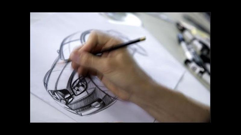 Car / Automotive Designer Careers explained - General Motors Auto Design Jobs