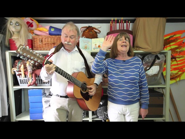 The It's a Little Baby song - Performed by Julia and Malcolm Donaldson