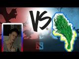 Dota2 и Укроп против Коли