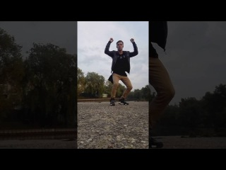 Proxy | BrukUp dance | Freestyle by Eugene Ilich