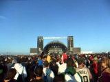 BEN SIMS PAUL MAC @ MONEGROS DESERT FESTIVAL 2011 #3