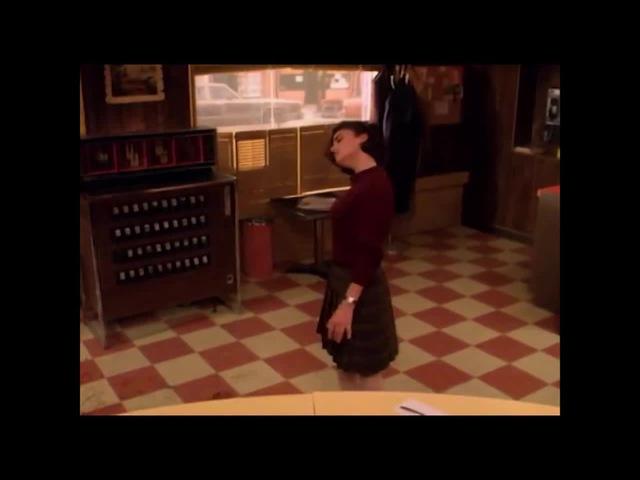 Twin Peaks - Audrey's Dance   Shoegaze version
