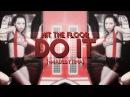 ► Hit The Floor   Do It ( madebytina)