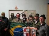 International Volunteers Of Novorossiya - Международные добровольцы Новороссии