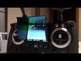 HUBSAN H501S - manual calibrations - calibrazioni manuali