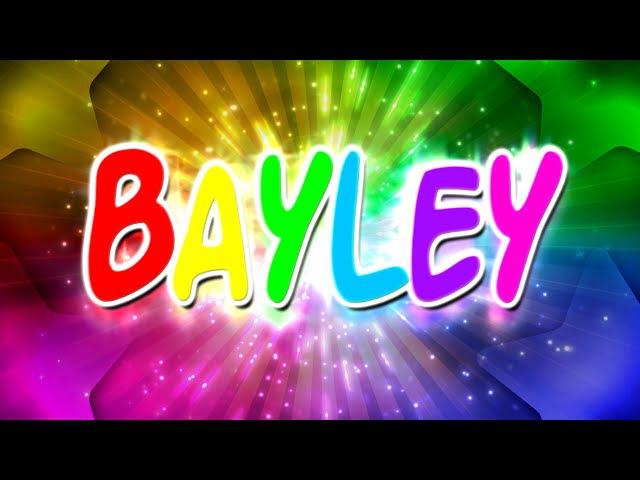 Bayley Custom Entrance Video (Titantron)