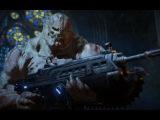 Новый геймплей Gears of War 4 с [Gamescom 2016]