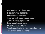 Leo Rodriguez - Bara Bara Bara Bere Bere Bere Karaoke by Gabi Doaga