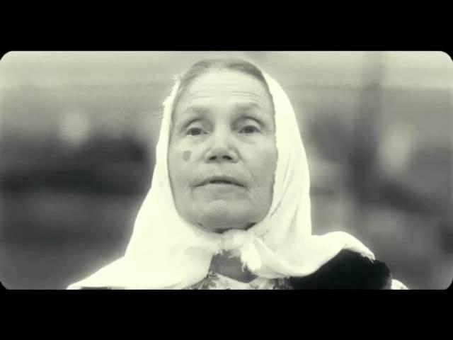Песня о татарской маме - Ани