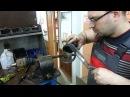 Замена пыльника без снятия гранаты. ЧАСТЬ 2