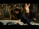 Rebecca Ferguson Action scenes in Mission Impossible Rogue Nation