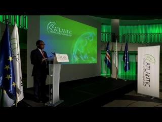 Запись официальной онлайн конференции от Президента фонда AGAM -
