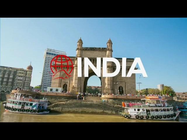 Официальный видеоотчёт - Questra World - Лидершип (Leadership) - Индия - (India) - 8-9.07.2017