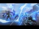 12 cерия END TV 2 Активный рейд Мобильная боевая дивизия восьмой отряд Active Raid Kidou Kyoushuushitsu Dai Hachi Gakari 2nd русская озвучка Rj24